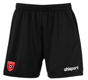 Moors Youth Womens Center Basic Short