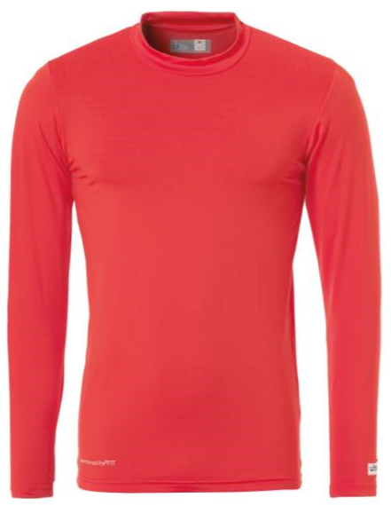 Uhlsport Distinction Baselayer (Red)
