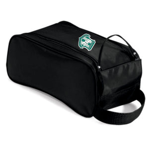 Street FC Boot Bag (Black)
