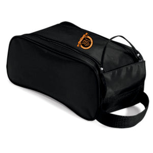 Westexe Park Rangers FC Boot Bag (Black)