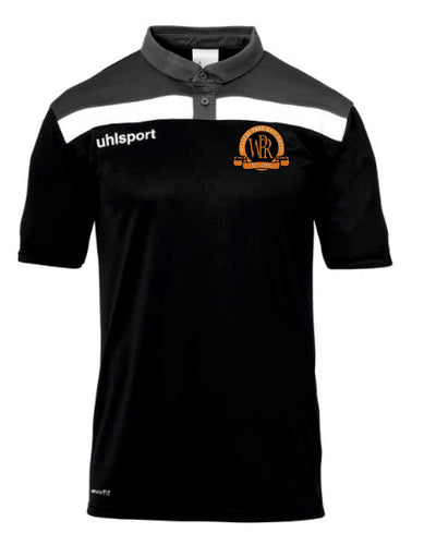 Westexe Park Rangers FC Offence Polo Shirt