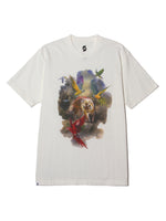 JUNGLE NEW STANDARD TIGER TEE - WHITE
