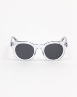 FREDRIC SUNGLASSES - CLEAR