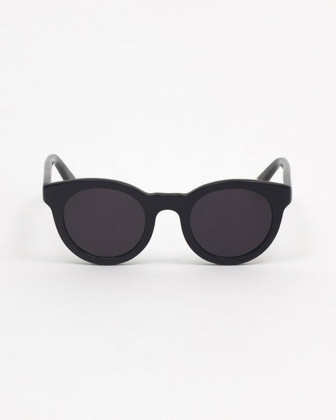 FREDRIC SUNGLASSES - BLACK
