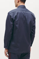 DICKIES WORK SHIRT - NAVY