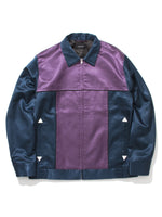 BLOCK HARRINGTON - TEAL