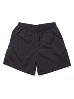 BRUSH TECH SHORTS - BLACK