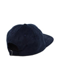 LIGHT CORDUROY BALL CAP - NAVY