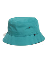 TECH BUCKET CAP - AQUA