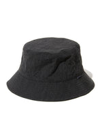 BUCKET CAP - ACID BLACK