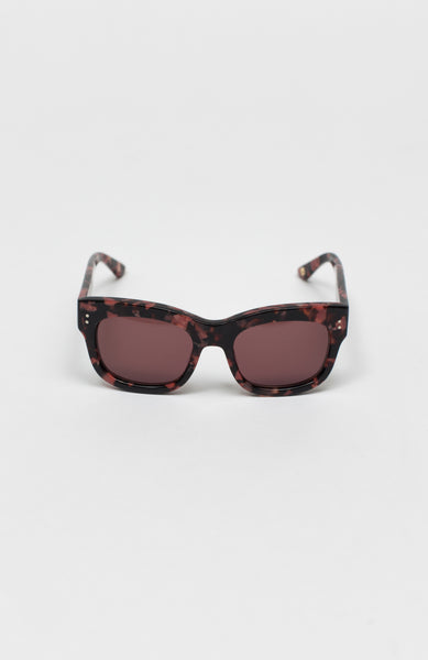 GRACE SUNGLASSES - ROSE