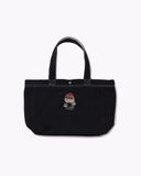 TAKEYARI TOTE BAG - BLACK(3161)