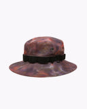 DYED FILED BUCKET CAP - DYED PATTERN(3272)