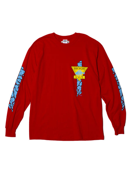 CONCRETE LS - RED