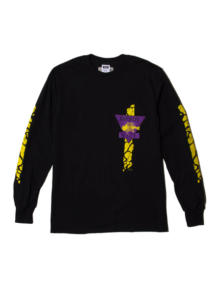 CONCRETE LS - BLACK