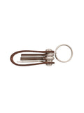 BEER BIKE KEYCHAIN - BROWN