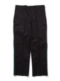 DICKIES LINE PANTS - BLACK