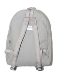 MG BACKPACK - SILVER