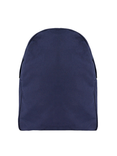SIMPLE BACKPACK - NAVY