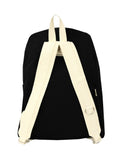 SIMPLE BACKPACK - BLACK