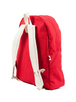 SIMPLE BACKPACK - RED