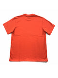 CHINA SHIPPING TEE - ORANGE