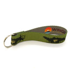 RepYourWater Collab Key Fob - Green
