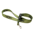 RepYourWater Collab Lanyard - Green