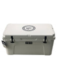 Yeti Tundra 65 Cooler with BHA Logo