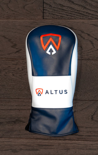 Team ALTUS Driver Headcover