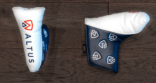 Team ALTUS Blade Putter Cover