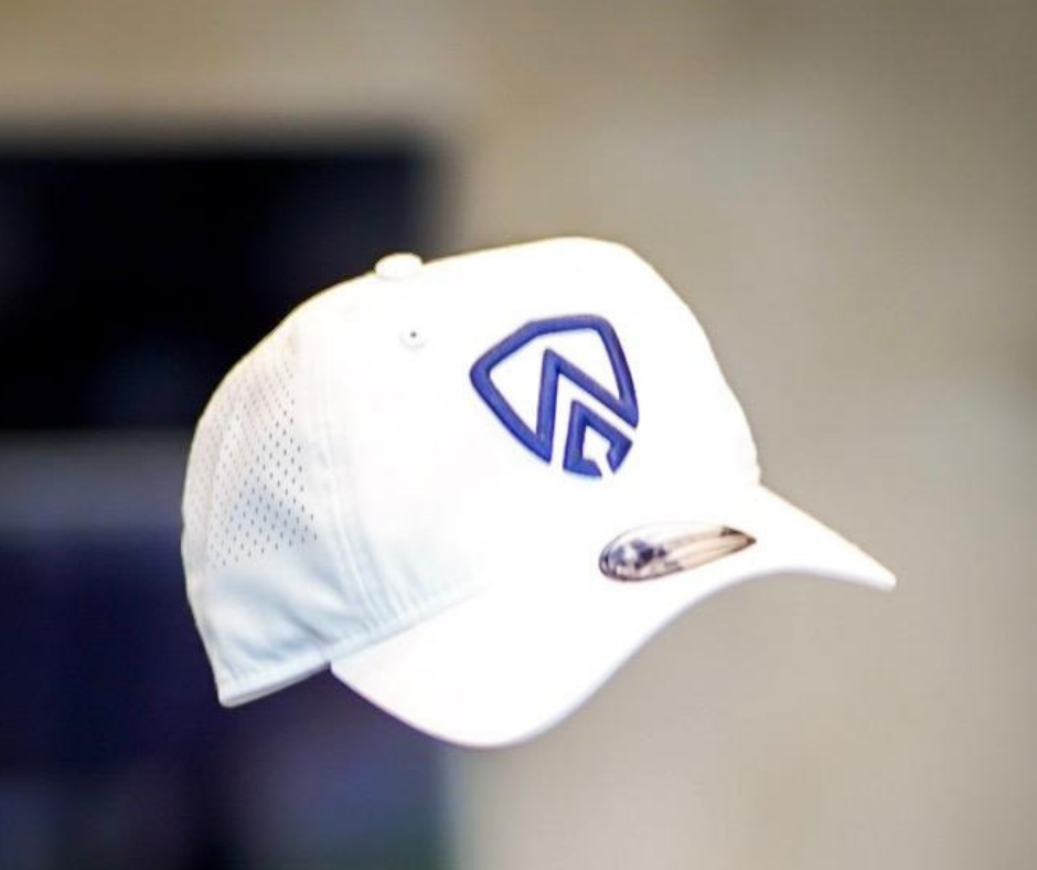 New Era Shield Adjustable Hat