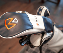 Load image into Gallery viewer, Team ALTUS Driver Headcover