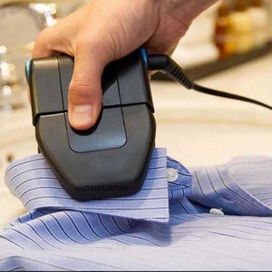 Perfect Foldable Travel Iron