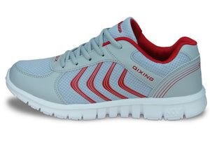 QIXING Women Running Shoes