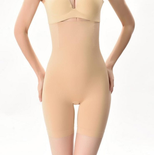 Seamless Slim Shapewear Tummy Control For Women