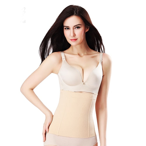 Waist trainer Slimming Belt for women
