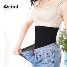 Load image into Gallery viewer, Waist trainer Slimming Belt for women