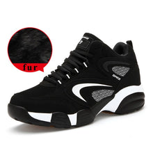 Load image into Gallery viewer, Men Women Winter Thermal Sport Shoes