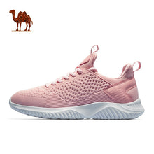Load image into Gallery viewer, Camel Women's Breathable Running Shoes