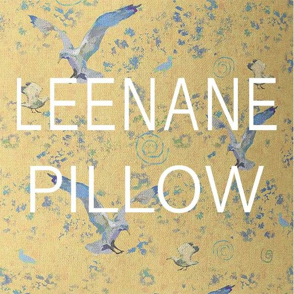 Sample - Golden Glow P - Leenane