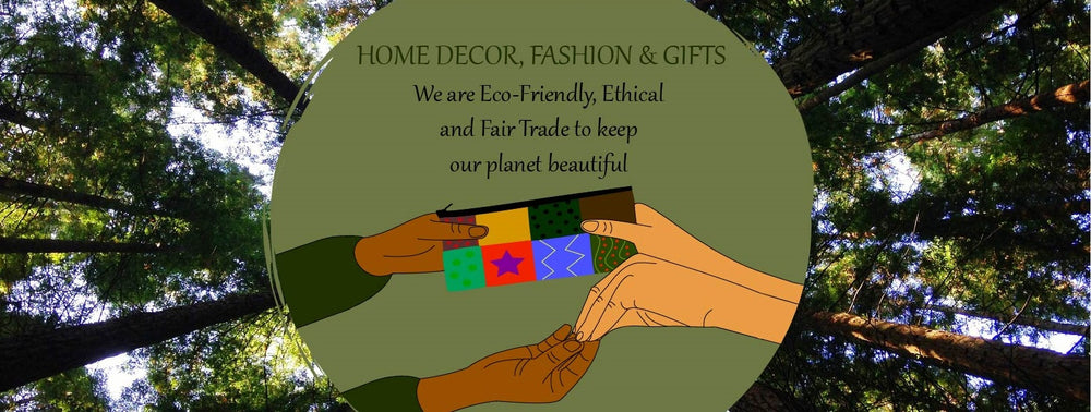The Benefits of Ethical & Eco-Friendly Shopping