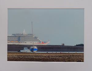 Load image into Gallery viewer, Arcadia off The Ness, Shaldon