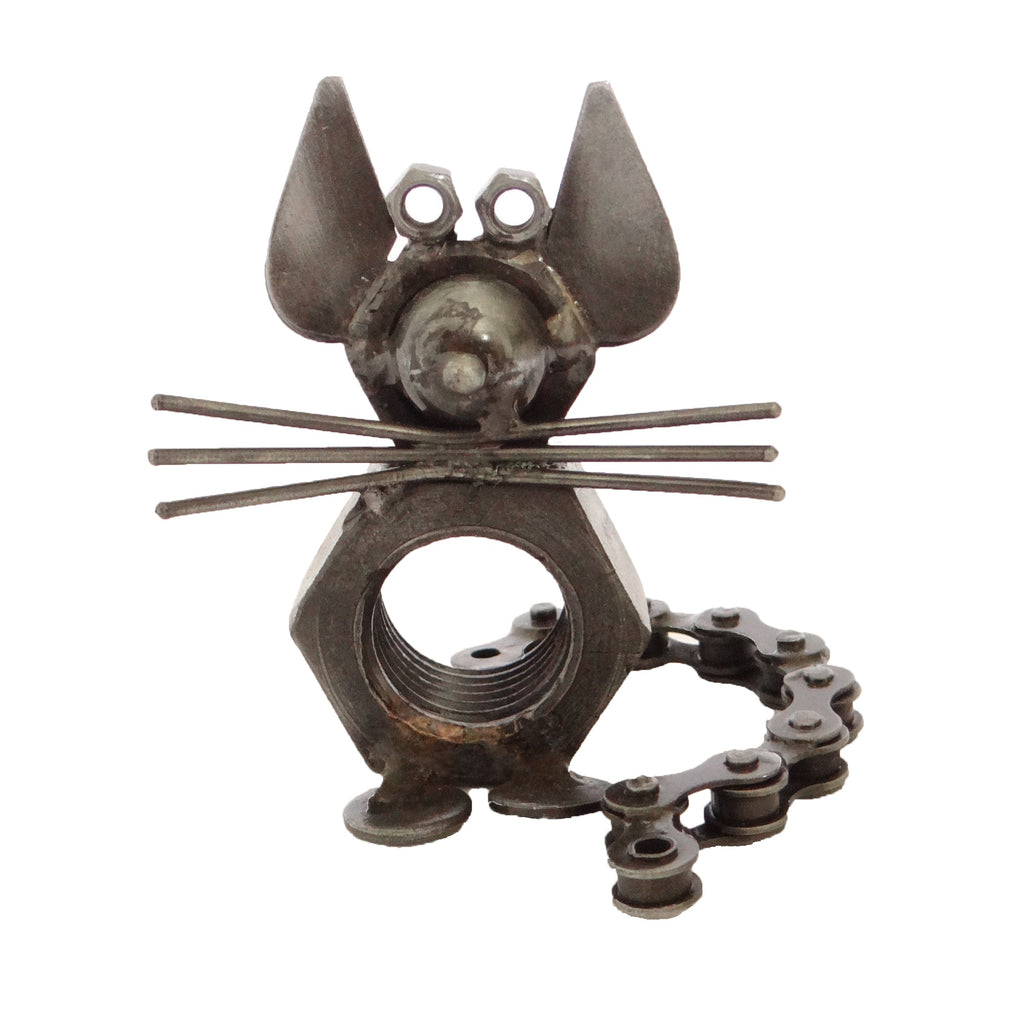 Metal Mouse Model