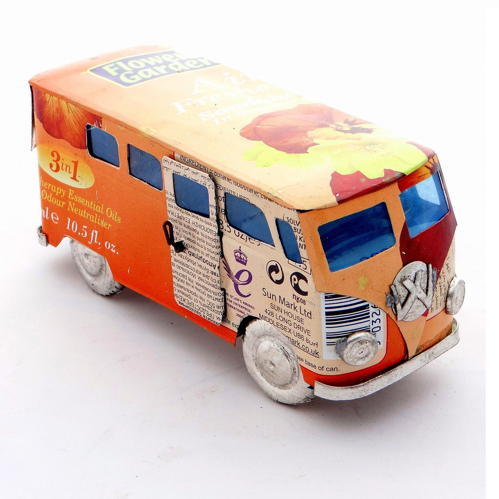 VW Campervan Model