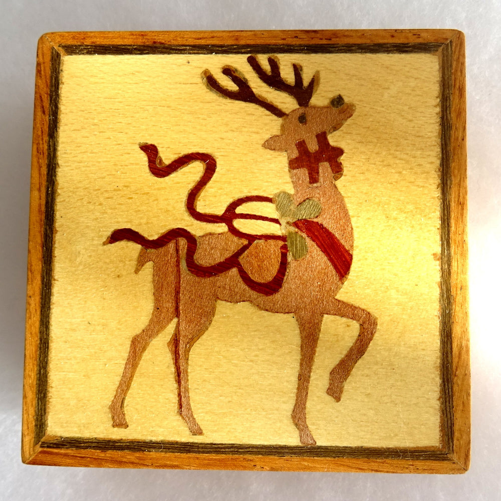 Load image into Gallery viewer, Reindeer Secret Box