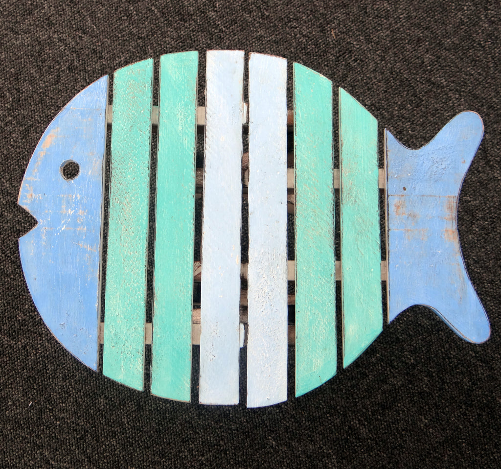 Foldable Fish Table