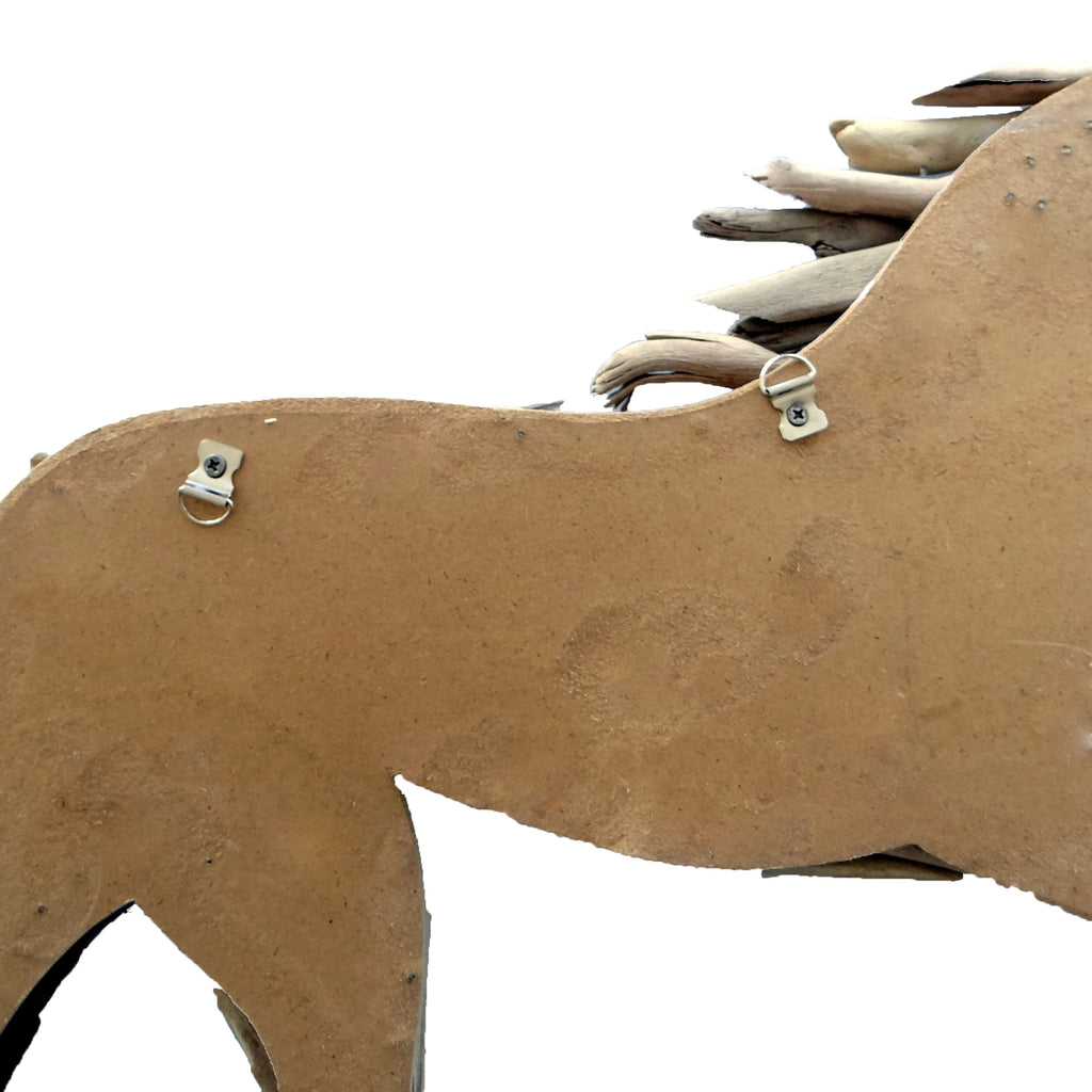 Hanging Horse Ornament