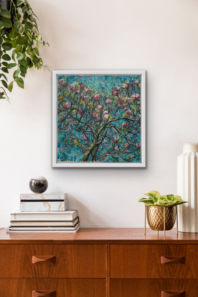 Load image into Gallery viewer, Pink Magnolia