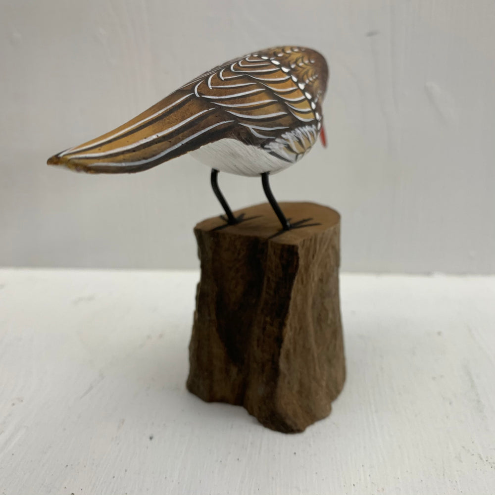 Load image into Gallery viewer, Treecreeper Bird Model